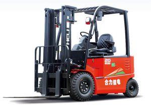 G系列 2-2.5吨锂电池平衡重式叉车